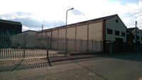 Four Industrial Units, West Midlands