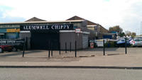 Change of Use from Industrial Unit to (B1) Fish and Chip Shop (A5), West Midlands